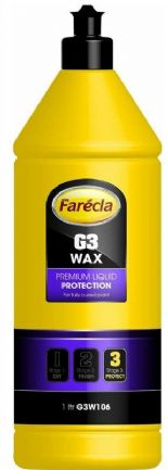 G3 Wax Premium Liquid 1Ltr